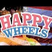 Happy wheels Fan