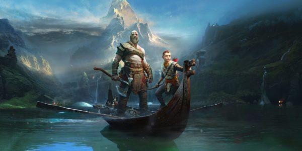 God of War's creative director discusses how he designed Kratos