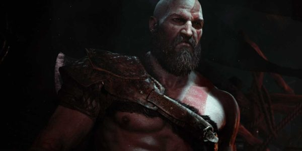 Kratos Voice Actor Claims Perception Of Games Is Changing
