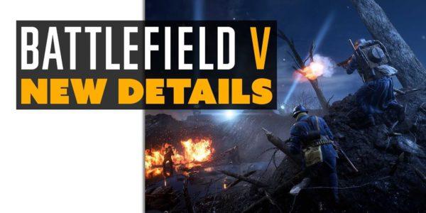 battle royal battlefield 5