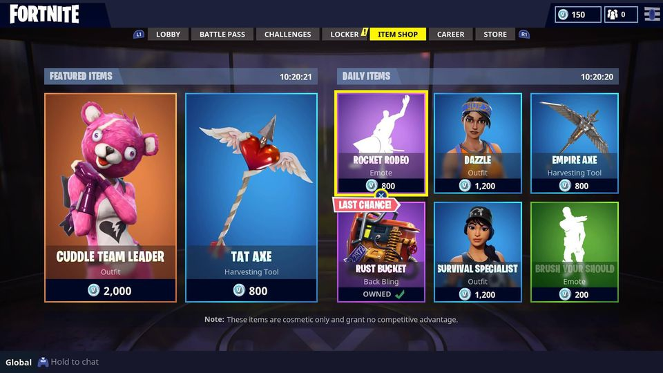 Epic Games Offers Another Cache Of Free Goodies After