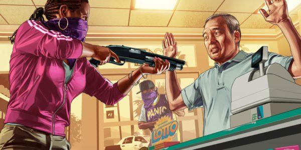 grand theft auto vi playstation 5