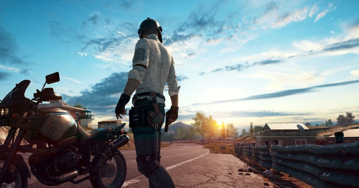 Pubg Wallpapers 59: PUBG Is Free To Play On Xbox One This Weekend