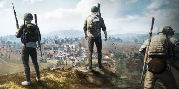 PUBG Mobile's First Week On IOS Only Nabbed A Fifth Of