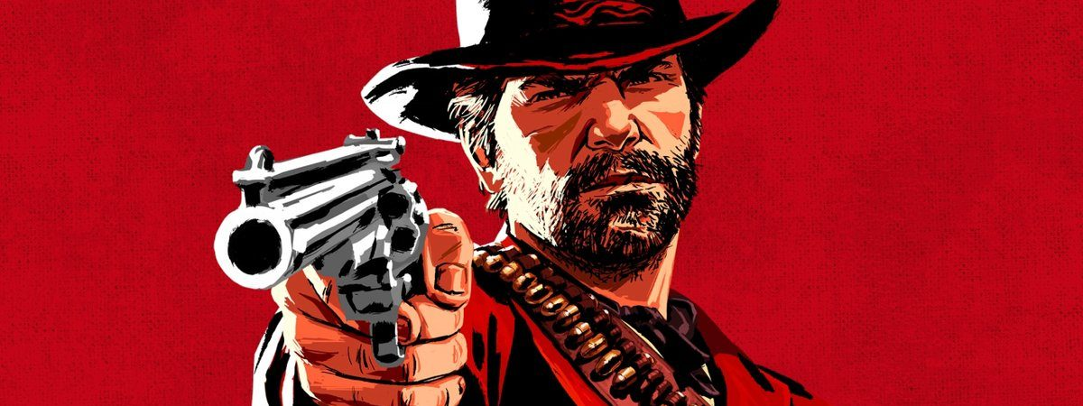 red dead redemption 2 trailer 3 this wednesday