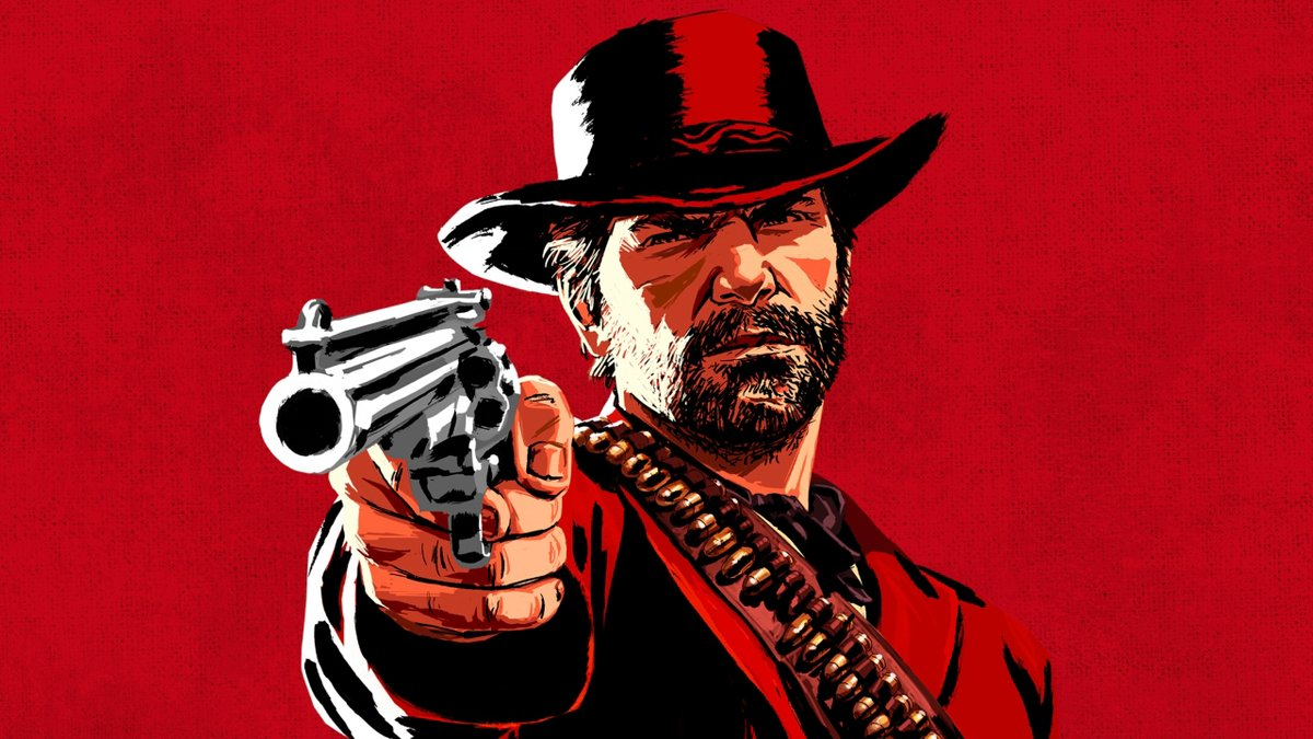 Red Dead Redemption 2's Third Trailer Releases This Wednesday