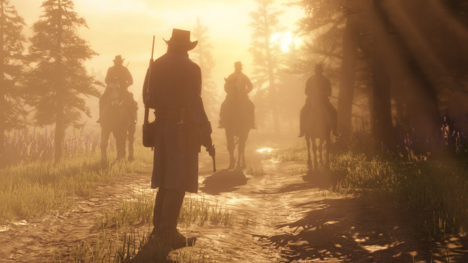 red dead redemption 2 will sell well