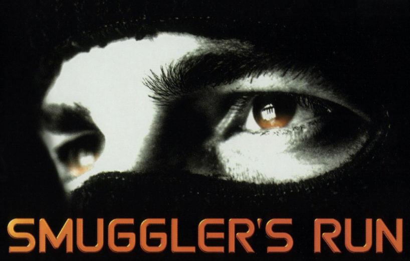 rockstar games' smugglers run 2
