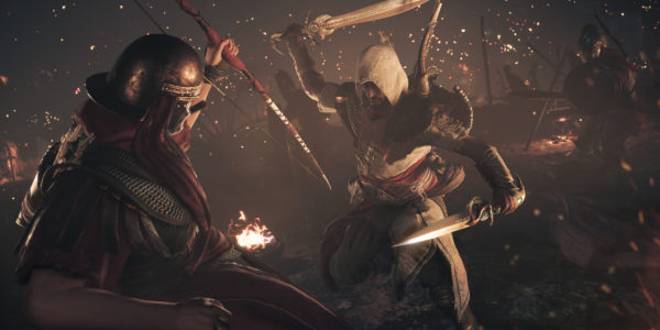 Ubisoft Confirms Assassin's Creed Odyssey Ahead Of E3 2018