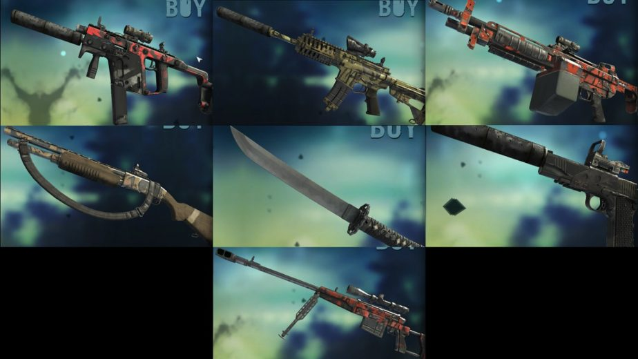 Far cry 3 | guide | all signature weapons how to unlock guide.
