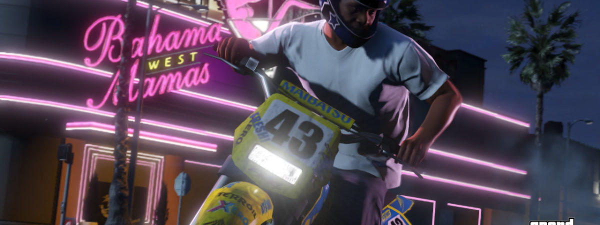 grand theft auto 5 night clubs update