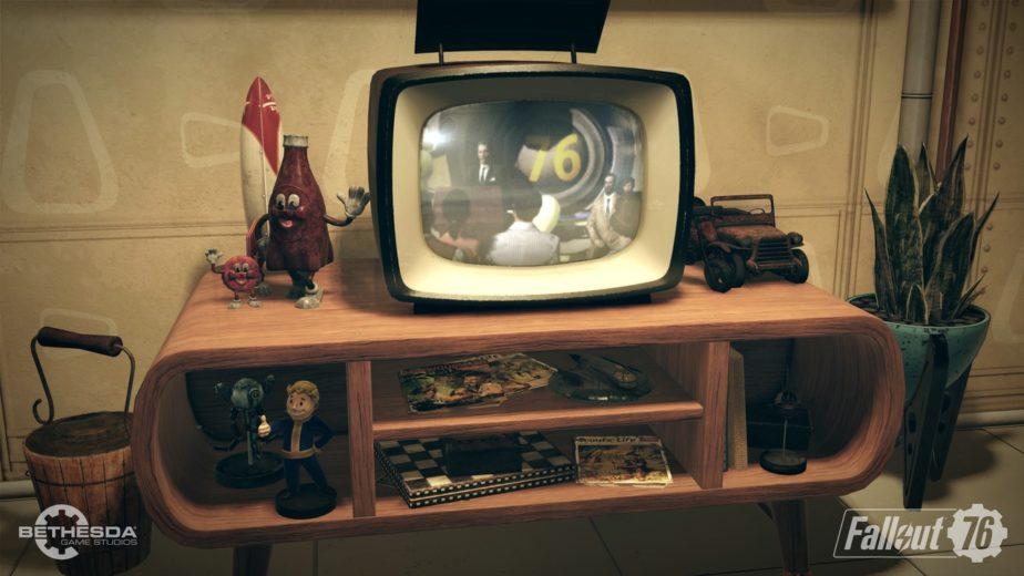 Bethesda Announces Game Set in Control Vault 76