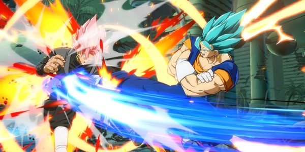 Dragon Ball FighterZ DLC 2