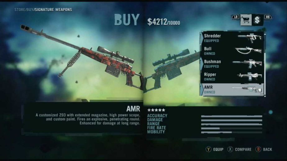 Far cry 3 signature weapons guide youtube.