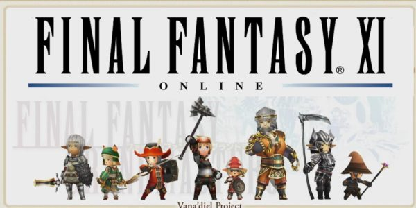 Square Enix Details Possibility of Final Fantasy XI HD Remake