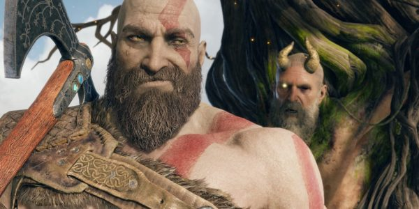 God of War's Photo Mode is Finally Available In-Game