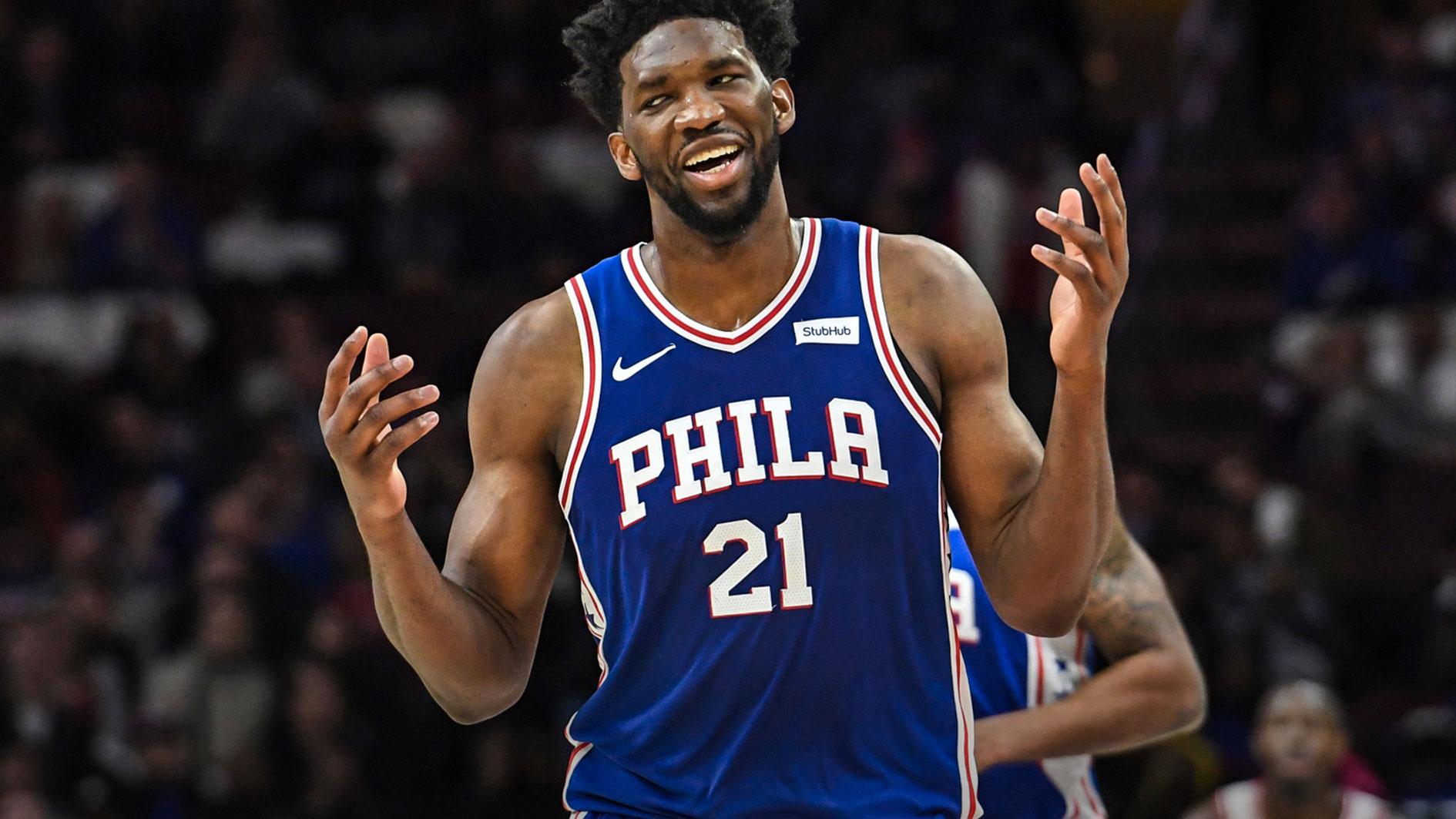 NBA Live 19 Cover Athlete Predictions