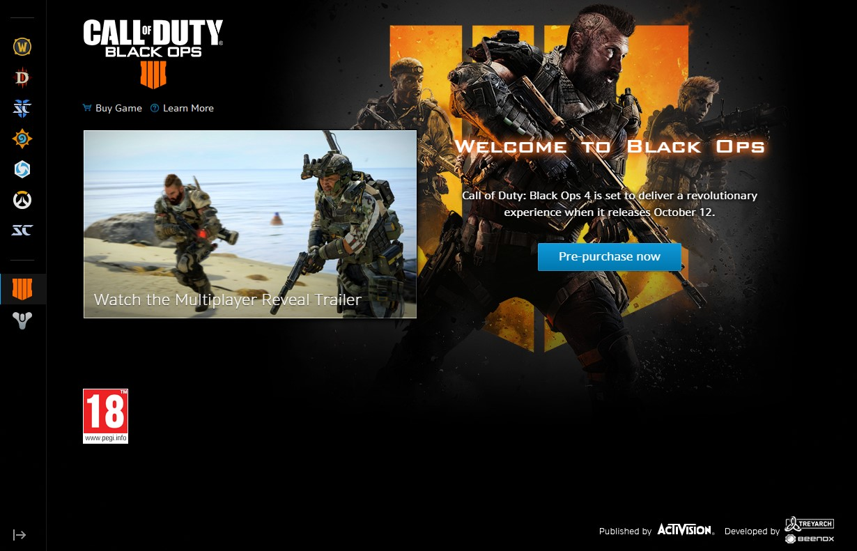 Things Fans Want To Change In Call of Duty: Black Ops 4 On PC