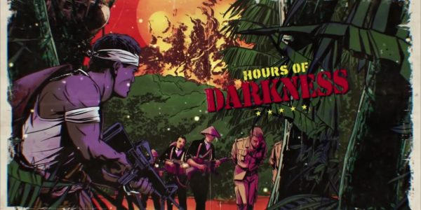 Far Cry 5 DLC 'Hours of Darkness' launches June 5