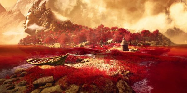 Ubisoft Teases Potential Far Cry 6 Locations