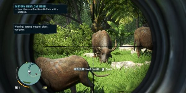 Path Of The Hunter Where To Hunt The Legendary Animals In Far Cry 3 Classic Edition