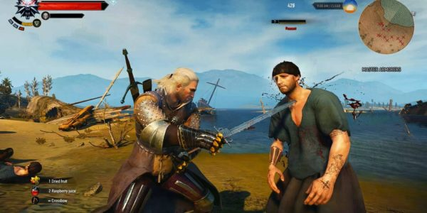 Witcher Enhanced Edition Mod Releases Final Version