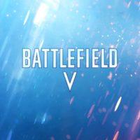 Battlefield V Reveal