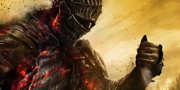 There's a New Dark Souls 3 All Bosses World Record Speedrun