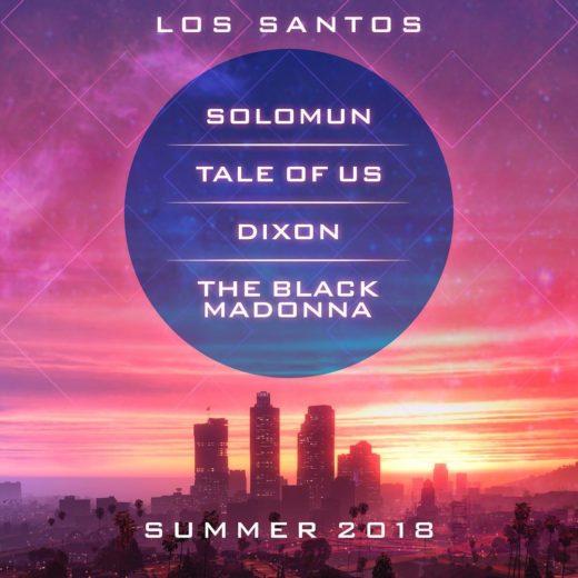 new grand theft auto online music coming summer 2018 night club gta v update