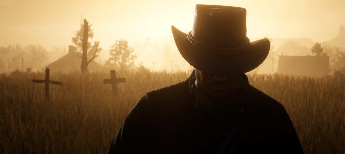 red dead redemption 2 information next month