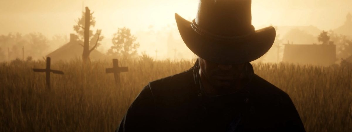 9 Amazing Screenshots From The New Red Dead Redemption 2 Trailer