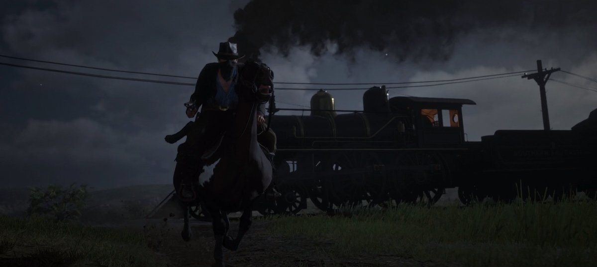 red dead redemption 2 everything know so far
