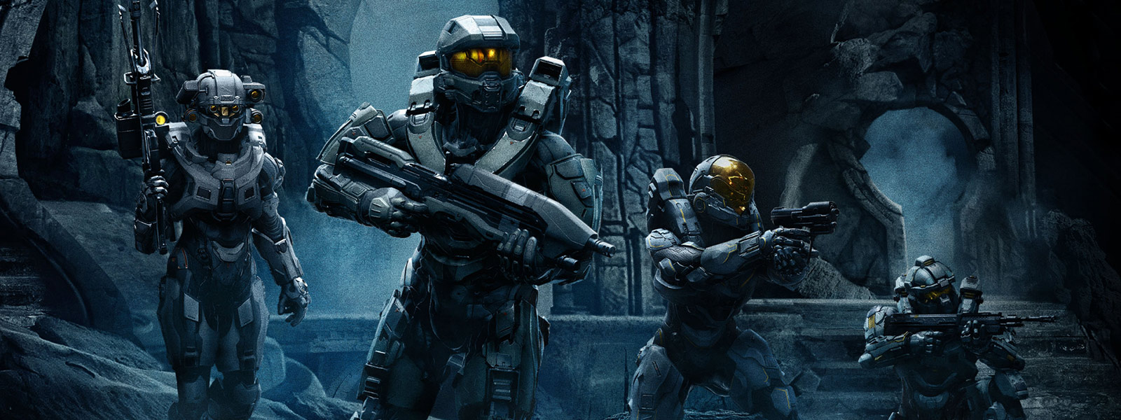 Here's All Halo Games Available At Xbox Game Pass, Halo