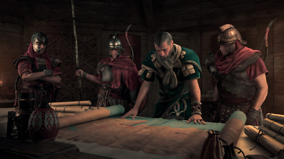Assassin's Creed Odyssey Officially Announced By Ubisoft