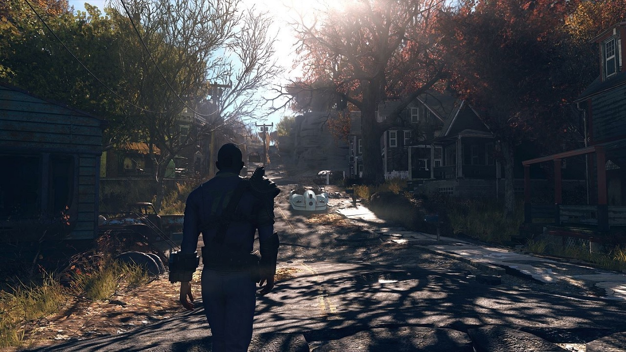 Fallout 76 Beta Codes Are Already Being Sent Out