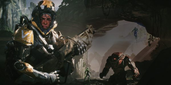 Toxicity in Anthem