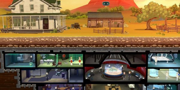 Bethesda Sues Warner Bros. Over Its New 'Westworld' Game