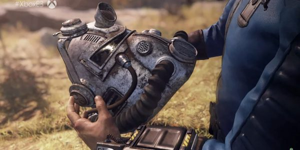 Bethesda Fully Unveils Fallout 76 at Their E3 Presentation