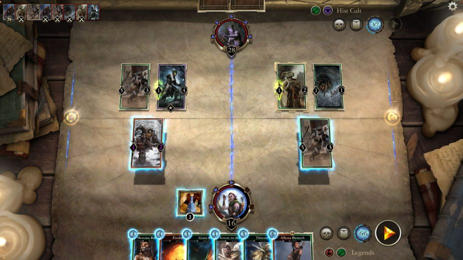 Bethesda Hands Elder Scrolls Legends Over to a New Development Studio