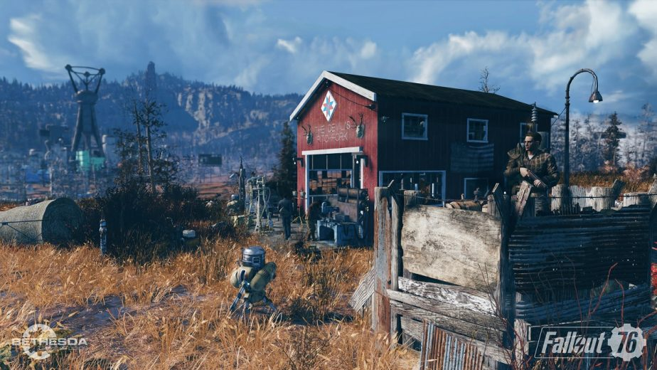 Bethesda Will Donate All Proceeds From the Sale of Country Roads to Charity