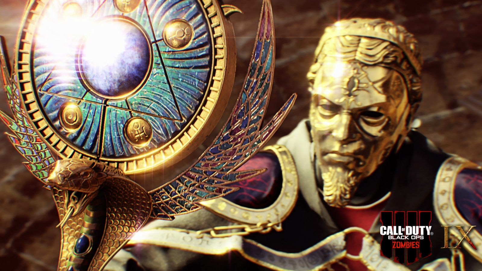 Call Of Duty: Black Ops 4 Zombies Announcements Coming At