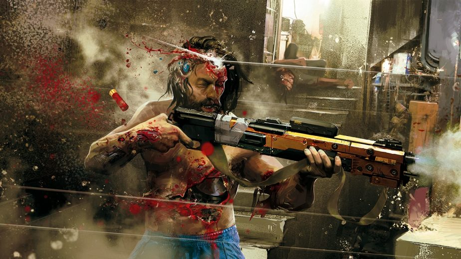 CD Projekt Red is Likely to Feature a Wide Range of Difficulty Modes