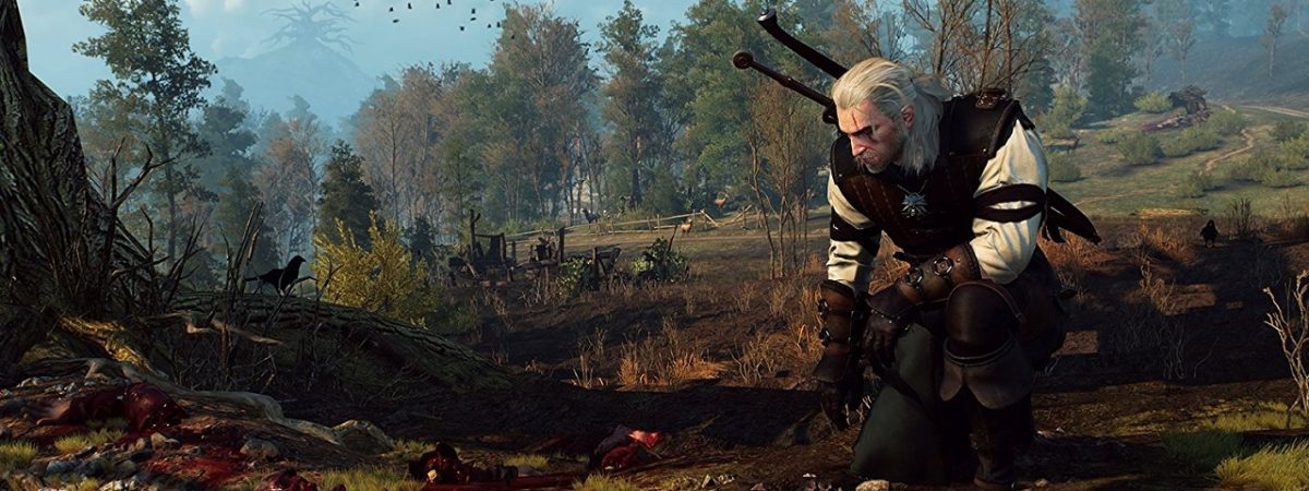 Casting Will Soon Begin For The Witcher Netflix Series