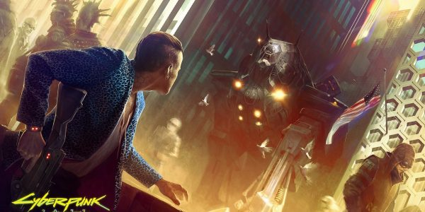 Cyberpunk 2077 Features a Unique Stat Called Cool
