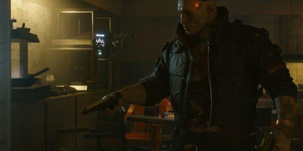 Cyberpunk 2077 Multiplayer Seemingly Confirmed by Job Listings