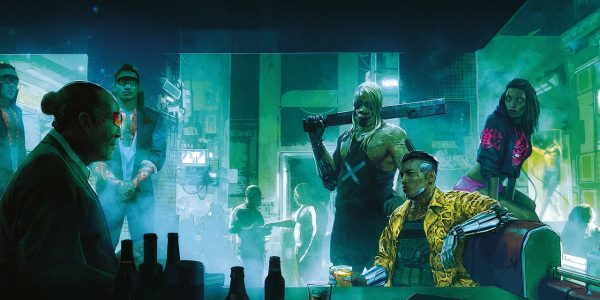 Cyberpunk 2077 Will Feature Similar Difficulty Options As Previous CD Projekt Red Games