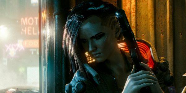 Cyberpunk's Lead Cinematic Animator Explains the Directive Scene System