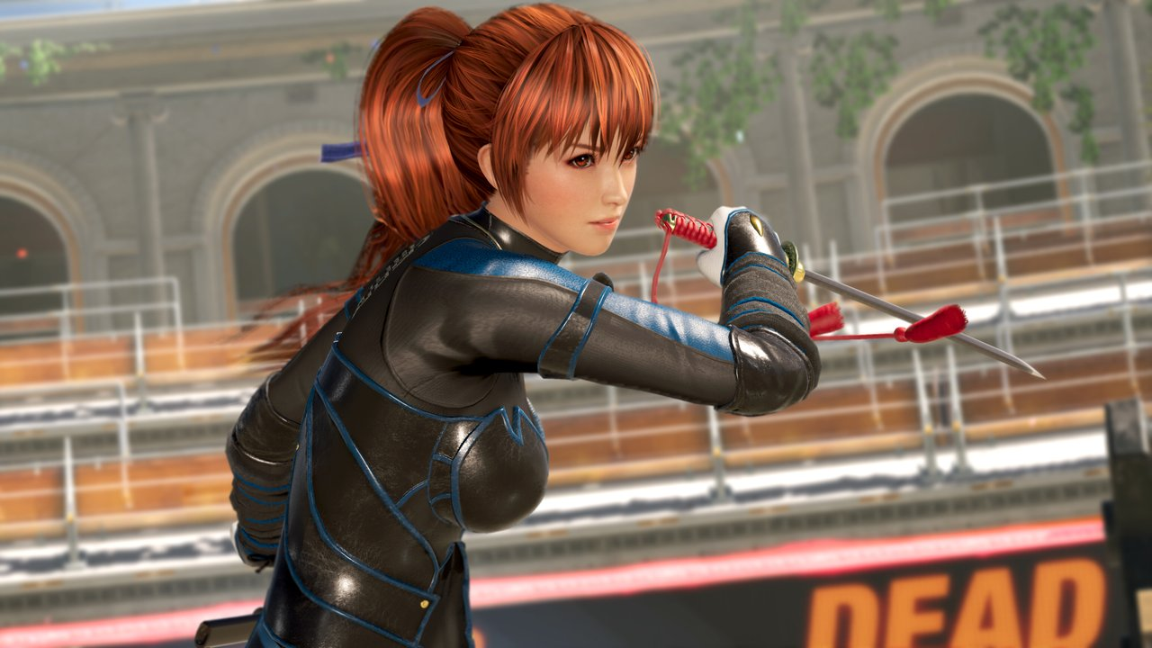 Dead or Alive 6 Officially Announced, Arriving Early Next Year
