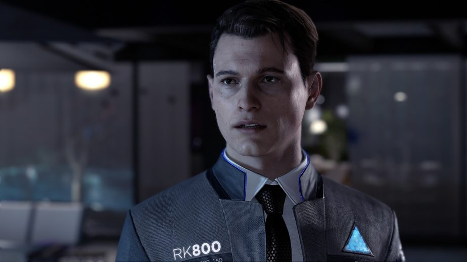 Detroit Become Human Demonstrates Strong Sales in First Few Days