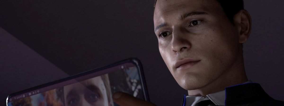Detroit Become Human Outsells Heavy Rain's Lifetime Sales in Japan